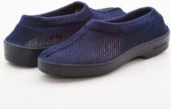 Blauwe Arcopedico NEW SEC 496.50.001.36