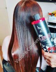 Victoire Comsetics / ZAP Cosmetic ZAP (All Time) Me Leva Keratine behandeling Kit 2x1000ml Victoire Cosmetics
