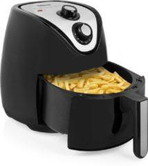 Zilveren Tristar FR-6994 Crispy Fryer XXL – Inhoud: 4.5 liter – Geschikt voor het hele gezin