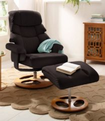 Home affaire Relaxsessel & Hocker »Toulon«