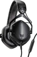 Zwarte V-MODA LP-2 Over-Ear Matte Black