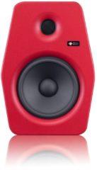Rode Monkey Banana Turbo 8 actieve studiomonitor rood