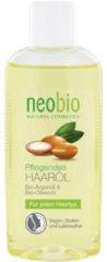 Neobio Haarolie 75 Milliliter