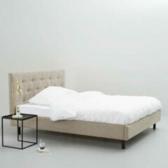 Beige Whkmp's own bed Montreal (180x200 cm)