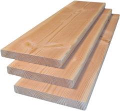 Trendhout Douglas plank   25 x 195 mm   Sc.   400 cm