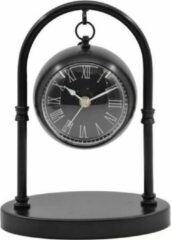Zwarte Kolony Staande klok
