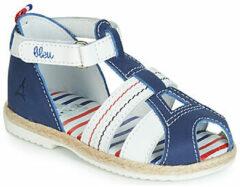 Blauwe Sandalen GBB COCORIKOO