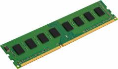 Kingston Technology Kingston ValueRAM 4GB DDR3 DIMM 1600 MHz (1x4GB)