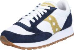 Saucony sneakers laag jazz original vintage Wit-6 (37)