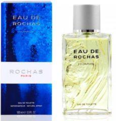 Herenparfum Eau De Rochas Homme Rochas EDT 100 ml
