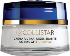 Collistar Anti-Age Day Cream Ultra Regenerating Anti-Wrinkle Gezichtsverzorging 50 ml