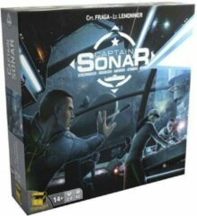 Captain Sonar Bordspel EN :: Matagot