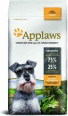 Applaws Dog Senior Chicken - 7.5 KG