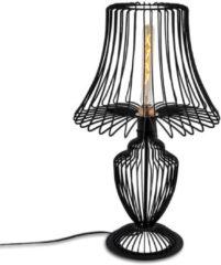 De-sign Lights Lampada da tavolo Wire Table
