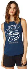 Fox Throttle Maniac Muscle Tank Top