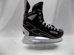 IJshockeyschaats HEAD PRO 100 zwart maat 41