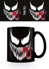 MARVEL - Mug - 315 ml - Venom Face