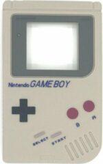 Bijtketting-winkel Game Boy Bijtketting - Kauwsieraad - Grijs