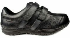 Zwarte Lage Sneakers Calzamedi SCHOENEN DEPORTIVO DIABETIC M