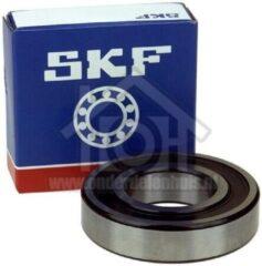 Grijze SKF Lager 6203 2RSH 17x40x12 62032RSH
