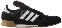 Zwarte Adidas Performance Kaiser 5 Goal indoorvoetbalschoenen voor heren