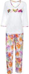 Bleyle Schlafanzug mit Druckmotiv Interlock-Jersey Bleyle bunt