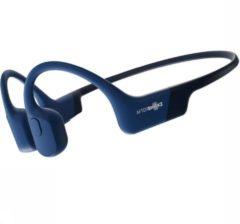 Aftershokz Aeropex Draadloze Koptelefoon Blauw