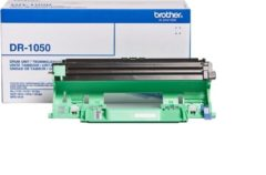 Groene BROTHER DR-1050 drum zwart standard capacity 10.000 pagina s 1-pack LET OP; IS GEEN TONER
