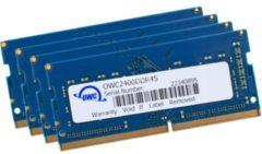 OWC SO-DIMM 32 GB DDR4-2400 Quad-Kit, Arbeitsspeicher