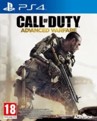 Activision Call Of Duty: Advanced Warfare - Standard Edition - PS4
