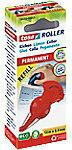 Transparante Tesa® Tesa Roller Permanent Gluing ecoLogo, adhesive roller, 14m:8.4mm, refill