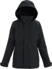 Burton - Women's Jet Set Jacket - Ski-jas maat M, zwart