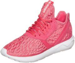 Rosa Adidas Originals Tubular Runner Sneaker Damen