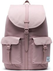 Herschel Supply Co. Dawson Rugzak ash rose backpack