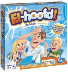 Gezelschapsspel Egged On - Eier roulette - Hasbro
