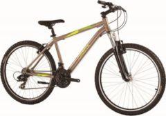 26 Zoll Herren Mountainbike 21 Gang Orbita... bronze, 38cm