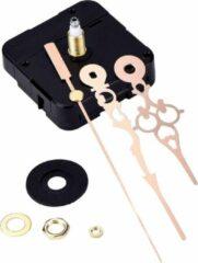 Quartz uurwerk - Nieuw Los Uurwerk Kopen en Vervangen - GWS HR 1688-23 Goud