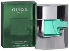 Guess Guess Man Eau de Toilette 50 ml Spray