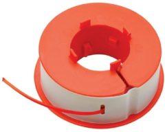 Qualcast Bosch Fadenspule (Pro-Tap 1,6mm x 8m) für Rasentrimmer F016800175