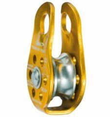 Beal - Transf'Air Fixe - Haspel voor touw oranje