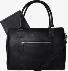Mozz Bags MOZZ Luiertas Easy Elegant - Zwart