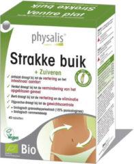 Physalis Strakke buik bio 45 Tabletten