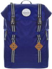 Blue Animal Trekker Backpack