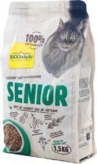 Ecostyle Vitaalcompleet Senior - Kattenvoer - 1.5 kg