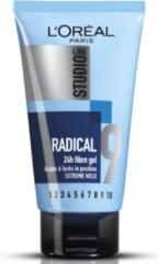 L'Oréal Paris Studio Line Studio Line Special FX Radical 24H Fibre haargel - 150 ml