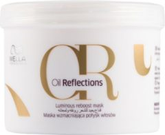 Wella OR OIL REFLECTIONS luminous reboost mask 500 ml