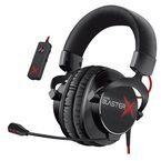 Creative Sound BlasterX H7 - Tournament Edition - Headset
