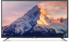 Sharp LC-32CFG6022E LED Fernseher (32 Zoll | Full HD | Smart TV | A+) Sharp schwarz