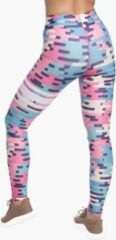 Sacrifice Now – SPORTS - LEGGINGS INTERLINKED Series Premium Quality