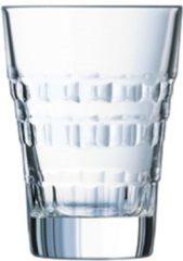 Cristal d'Arques Vintage Gobelet 28 Fh (set van 4)